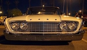 Ford Front by Swanee3