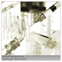 Syringe by Scully7491