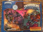 Skylanders -Return of the Dragon King Comic Bundle by sapphire3690