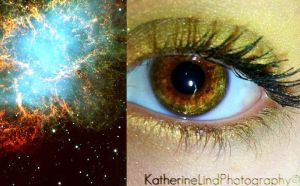 the whole universe inside by KatieLindPhotography