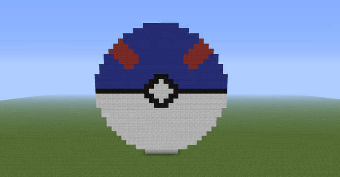 Pokeball: Which one is it? 1 by PokemonSoldier