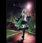 Miku - Song is my Soul by vaxzone
