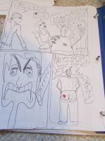 Smallville Spoof page 40 by Black-Jack-Attack