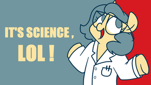 Science is magic by EinLustigerVogel