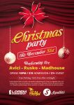Christmas Party - Flyer by VectorMediaGR