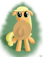 Applejack by Ter0k