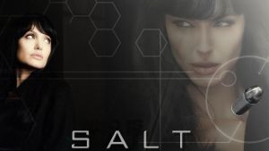 Who is SALT by DirenPRey