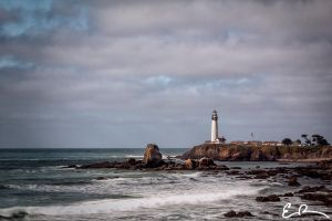 Pigeon Point Lighthouse by eprowe