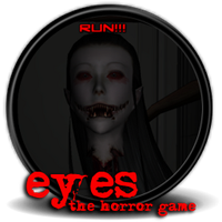 eyes The Horror Game - Icon by Blagoicons