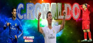 Real Madrid (4) by ahmed1madrid