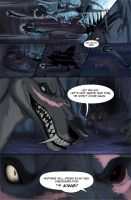 Sealed Hearts - 14 by RedNight-Comic