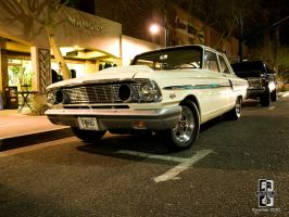 64 Bolt by Swanee3