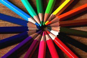 pencil colours by xx-aamina-xx
