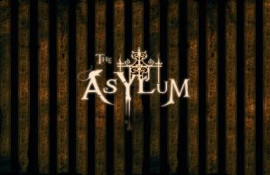 EA - Asylum Wallpaper by BlutSinneslust
