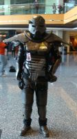Fallout 3 Cosplay Youmacon2010 by Chaosgamer137