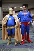 Megacon 2012 30 by CosplayCousins