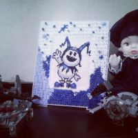 Jack Frost by Aggeloff