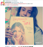 Martina me retwitteo by Lichu-editions