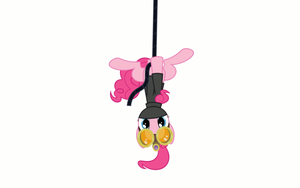 Pinkie Swing by Applemations