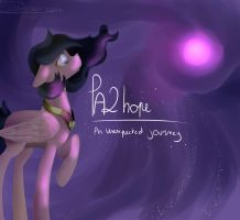 laz hope: an unexpected journey [oc] by thedutchbrony