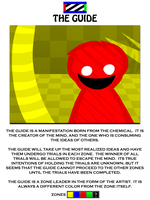 TCOCT: The Guide Ref by Calicard