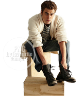 PNG_Paul_Wesley-1 by favouritevampire