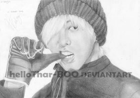 Big Bang G-Dragon GD -scanned by helloThar-BOO
