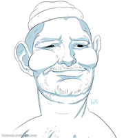 H3H3Productions: My Spiciest Caricature Yet by Karisean