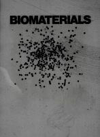 Biomaterials by sissorelle