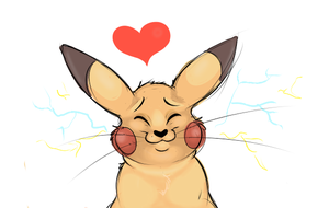pika~ by saeleagrace