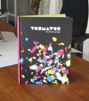 Vormator Book 2 by stingerstyler