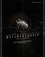 The Metamorphosis :: Poster Artwork by bobmosquito