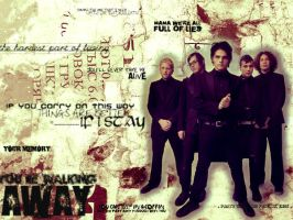 my chemical romance 3 by sorrowtherapy00
