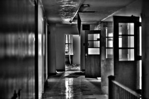 Hallway Decay - 2nd Floor by quetwo