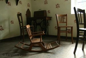 Roscheid - Living Room by Tarquinia