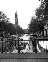 Amsterdam. by NevermoreTheRaven