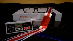 British Video Game Nerd by BritishVideoGameNerd