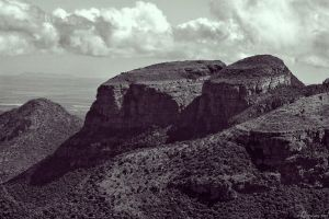 blyde river canyon (1) by dth75