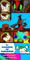 Pokemon rp comic page 5 by ShadowTerra345
