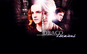 draco trilogy wallpaper 2 by mia47