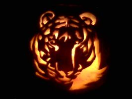 2007 Pumpkin by ShadowCheetah