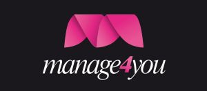 Manage 4 you logo by homeaffairs
