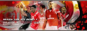 Wait EGYPT in 2010 - Siggy by madexdesigns