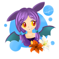 A gift from me to you- by Eeveelutions95