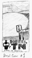 Diesel Cover No. 1 by jsparrow