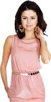 Selena Gomez png 19 by diamondlightart