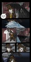 Ink: Audition page 2 by Venomouswolf