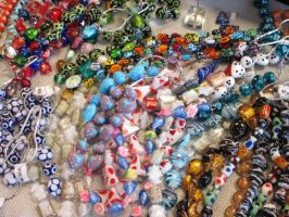 BEADS! LOTS OF BEADS! AAHHH!!! by DreamsCanComeTrue67