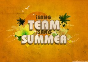 One Team One Summer Old School by AdREPUBLIKA