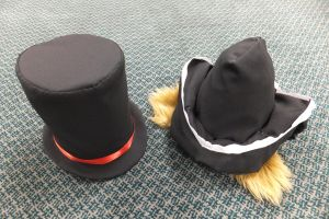 TEASER: Layton and Descole COSPLAY by KatyMerry